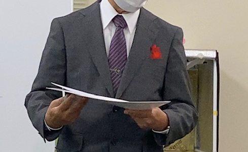山城厚生先生 エフィカシー職員研修講義 第4回